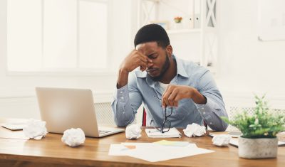 avoiding employee burnout