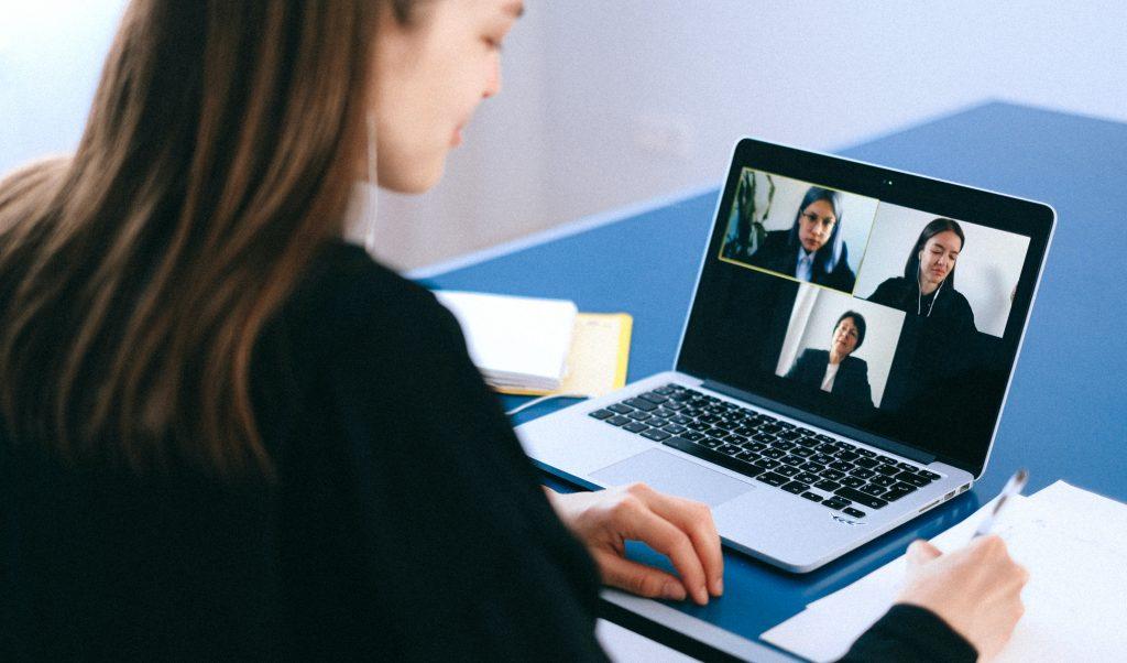 remote meetings - ahern, murphy, and associates