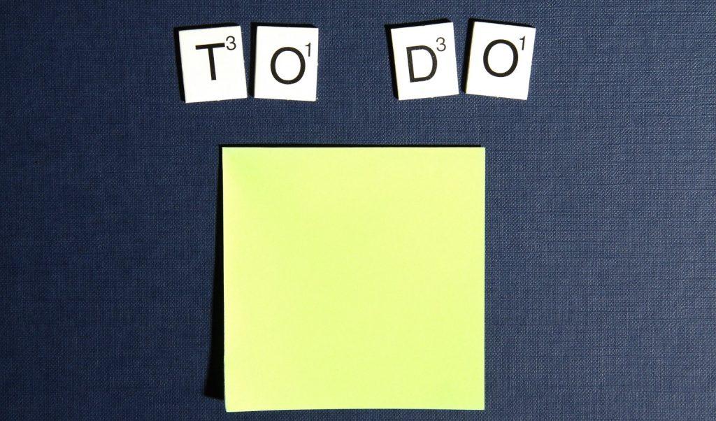 set an agenda for effective meetings - ahern, murphy, and associates