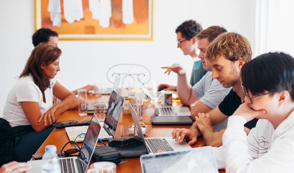 how to run an effective meeting - ahern, murphy, associates