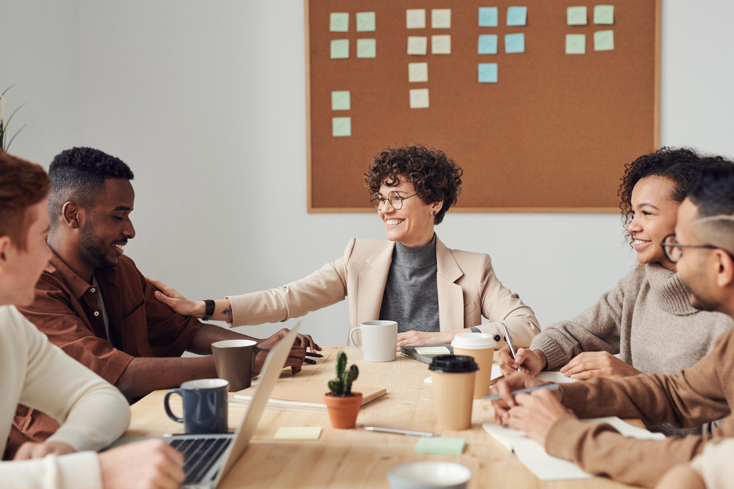 How to improve employee retention - Ahern, Murphy, and Associates